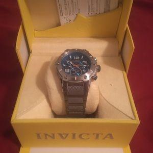 Invicta speedway watch